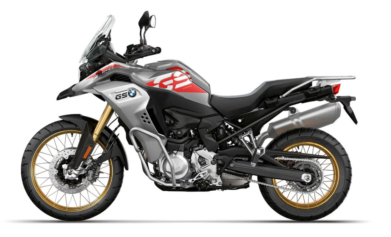BMW F 850GS Adventure technical specifications